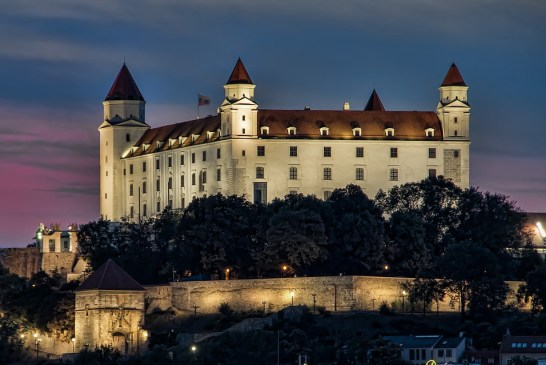 Cestování na Slovensko od 9.7.2021