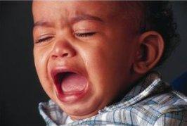 Agresivní dítě