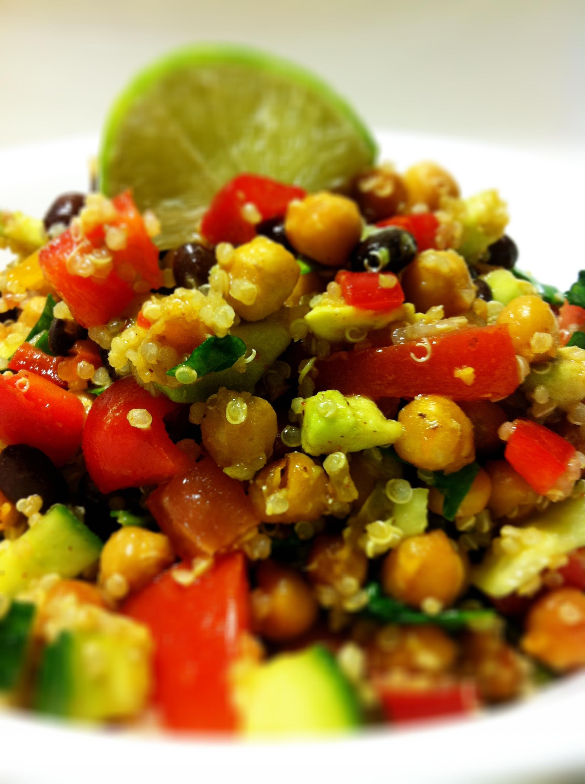Ground Beef Taco Salad Recipe