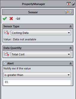What's New in SolidWorks 2015 – Chapter 8: Costing – Dan