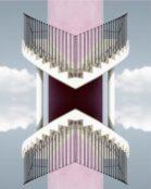 Sky stairs