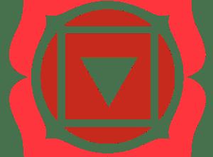 Logo de Chakra Centro Bajo
