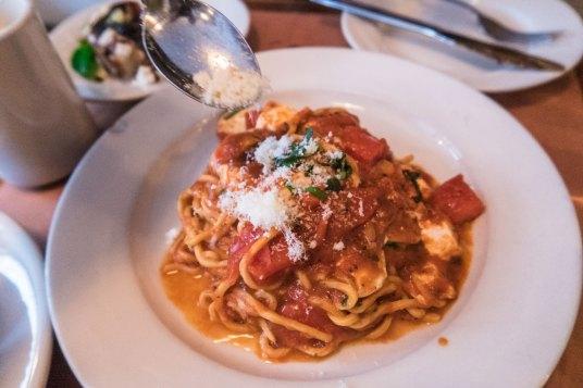 Spaghetti Incident NYC