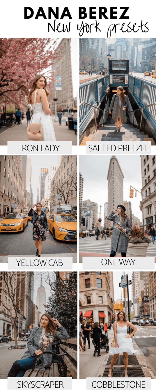 Lightroom Presets for Desktop: Bundle Pack | Instagram Presets