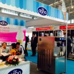 Dana Dairy took part in 19th Edition of China Ice Cream Expo in Tianjin, 13-15 Nov 2016