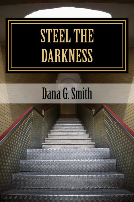 Steel the Darkness Christian Fiction Thriller
