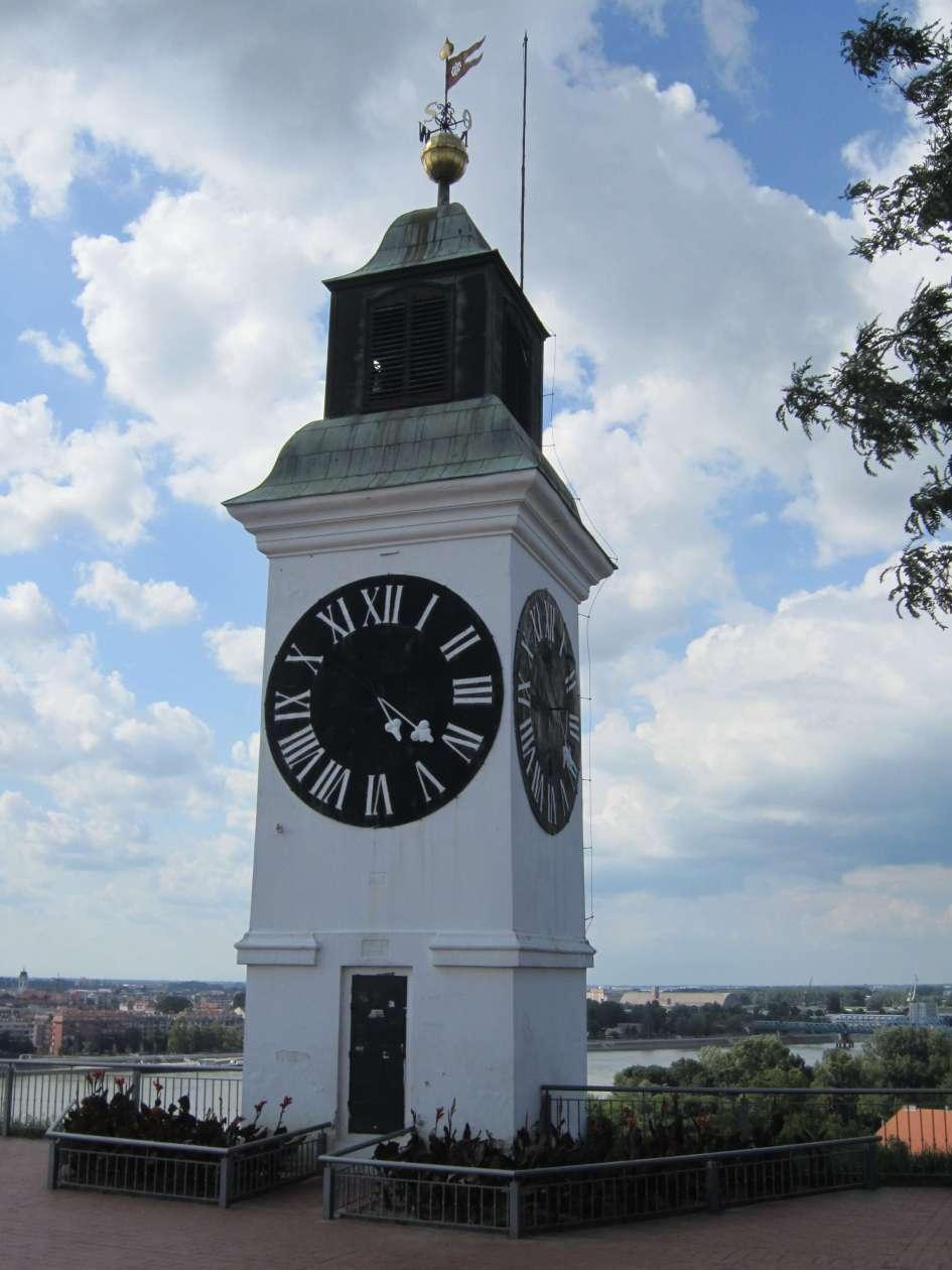 Ceasul invers