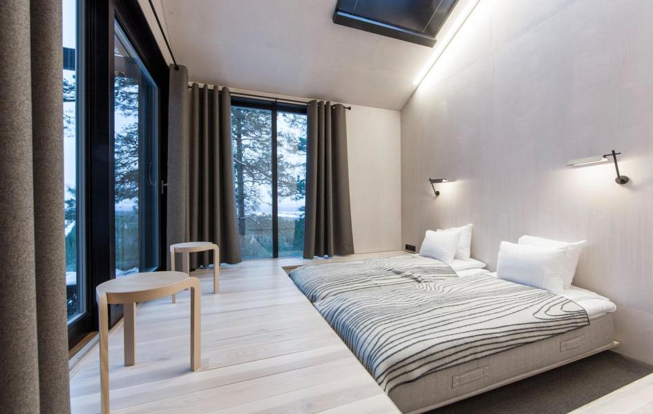 The 7th room, The Tree Hotel, Sweeden