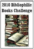Bibliophilic Books Challenge