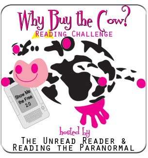 Why Buy the Cow? Reading Challenge