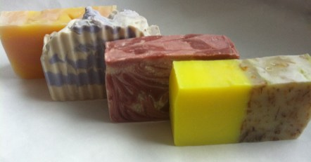 Jane Austen Soap Series