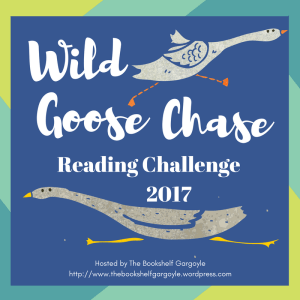 Wild Goose Chase Challenge