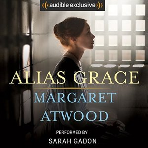Review: Alias Grace, Margaret Atwood