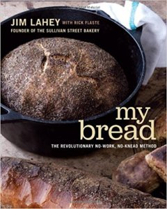 Review: My Bread, Jim Lahey with Rick Flaste