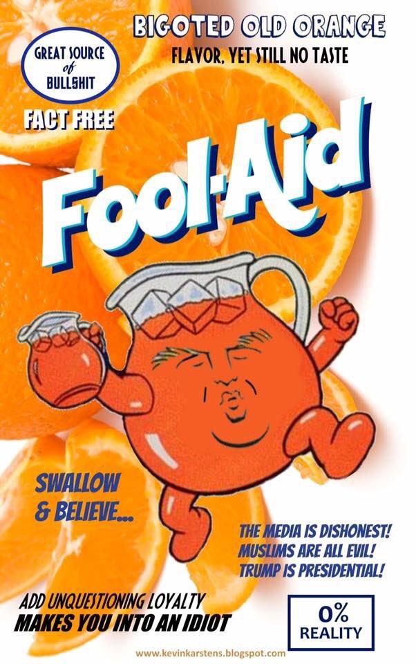 Fool-Aid