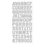 Z1779 Houndstooth Alphabet $4.95