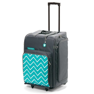 Z3032  Rolling tote $149.95
