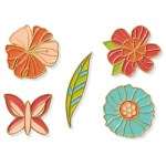Z3072 Blossom Assortment $5.95