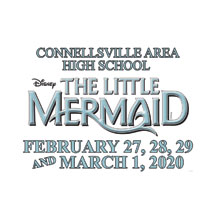 Connellsville Area School District – Little Mermaid