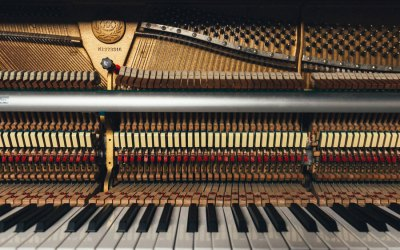 Do All Pianos Need Regulated?