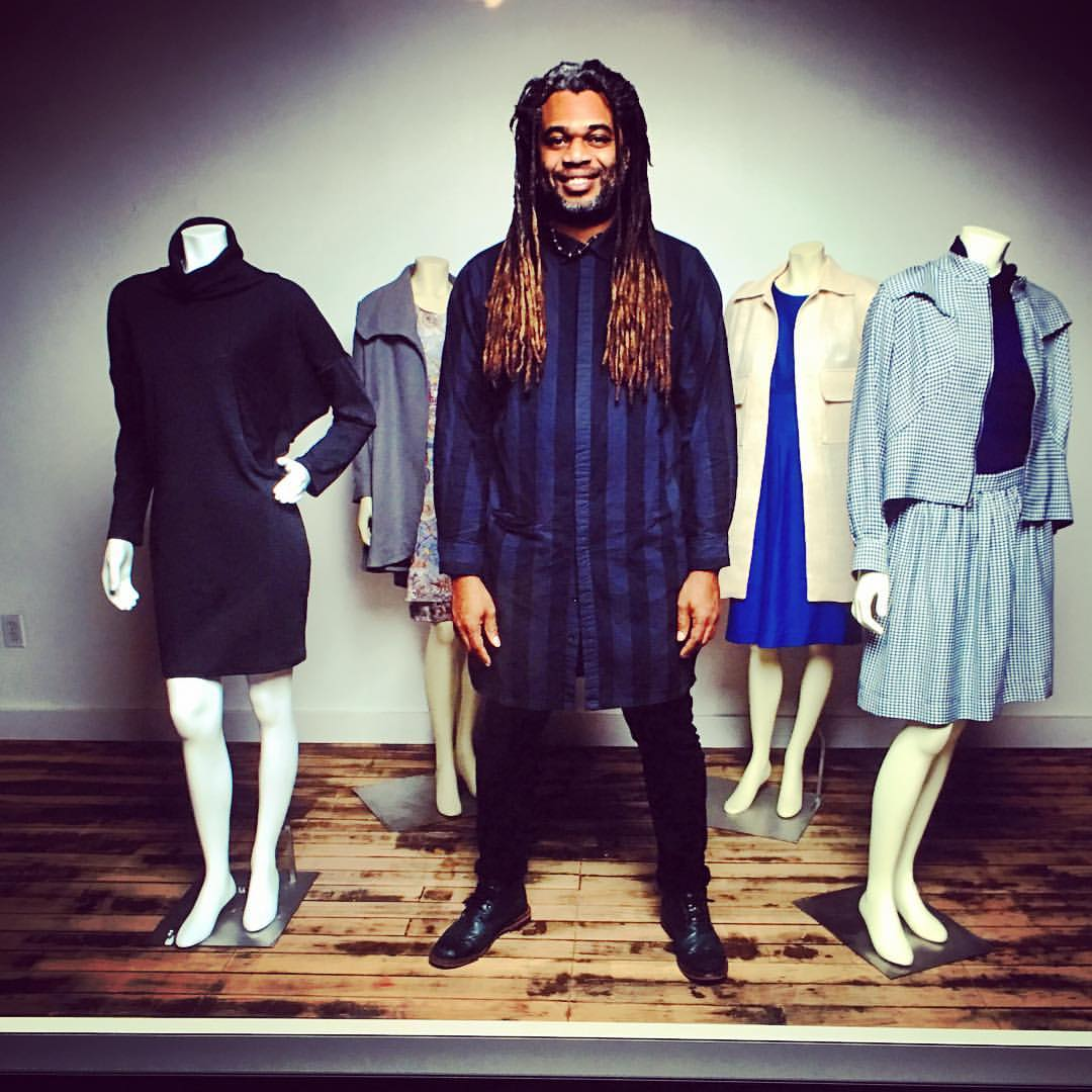 Wise Words From New Haven S Own Beloved Designer Neville Wisdom Dana Licious Reviews