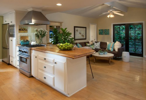 The Ocean Institute's 9th Annual Laguna Beach Million Dollar Home Raffle grand prize is a choice of this Laguna Beach home or $1 million cash. Courtesy photo