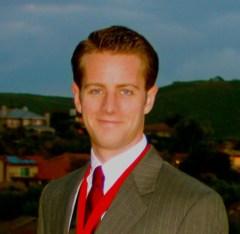 Evan Chaffee. File photo
