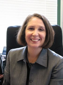 Kirsten Vital has been selected as the new Superintendent at the Capistrano Unified School District. Courtesy photo.