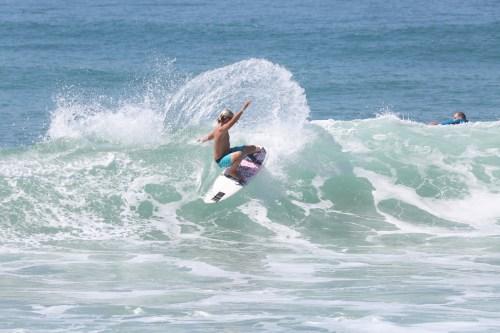 Max Beach. Photo: Bruce Beach