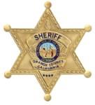 SHERIFF'S BLOTTER