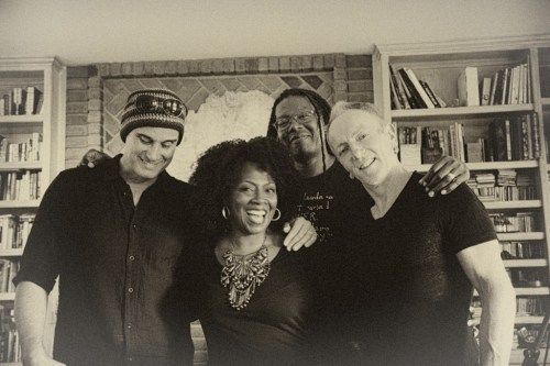 Delta Deep plays at the Coach House on Sept. 12. Photo: Courtesy