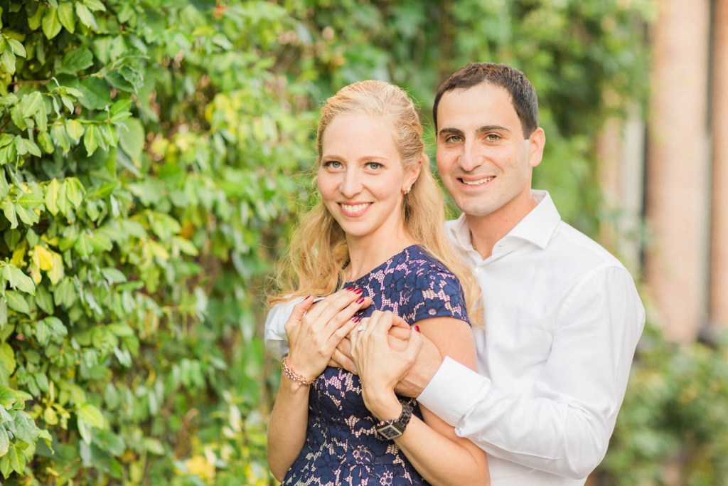 Engagement, Love, Hudson, Layce Bauman Photography, Downtown, Vince Camuto