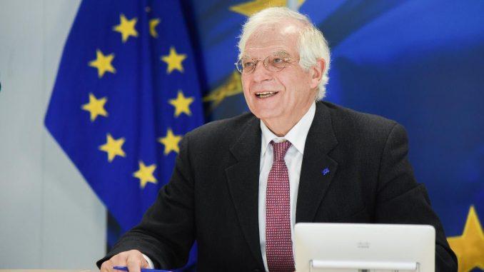 Borelj se založio za robustniju strategiju EU prema Kini 1