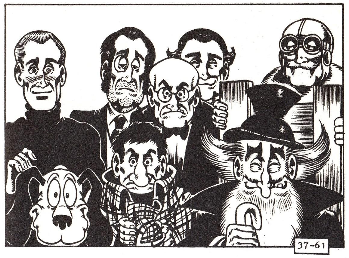 """Izložba """"Alan Ford trči počasni krug"""" od 2. decembra u Muzeju Jugoslavije 2"""