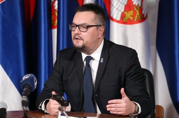 Gojković (POKS): Rijaliti podstiče brutalno nasilje kod mladih 1