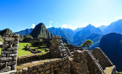 Inca Trail to Machu Picchu Tours