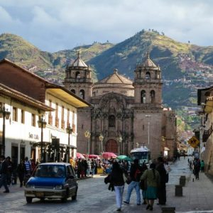 Cusco Tours 2020