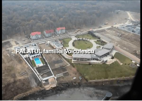 palatul lui voiculescu