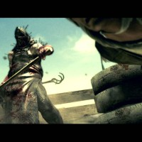 Resident Evil 5 Demo Walkthrough: Public Assembly