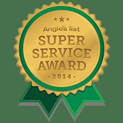 Saint Louis Realtor Earns Esteemed 2014 Angie's List Super Service Award