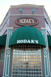 Hodak'sHas been St. Louis' premiere stop for chicken lovers since 1962. Hodak's Website