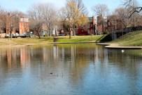 Benton Park Lake