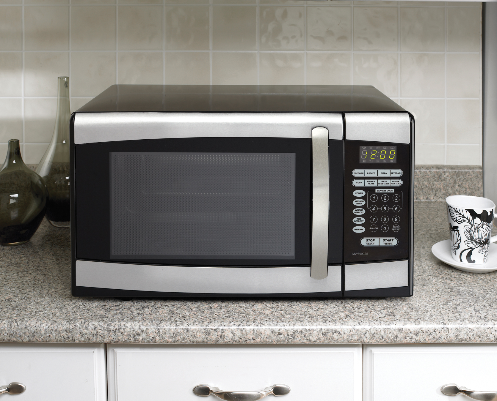 how to determine the best microwave to
