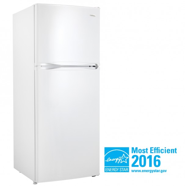 Apartment Size Refrigerators With Ice Maker - The Best Refrigerator 2018