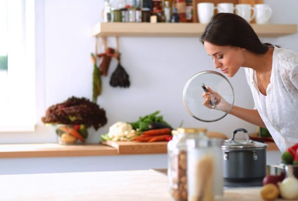 How to Overcome Your Fear of Cooking