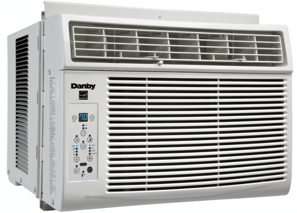 Apartment Size Air Conditioners