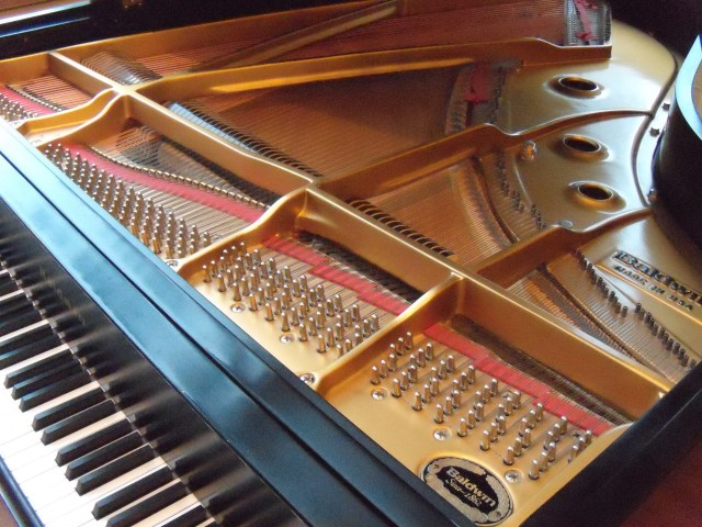 Jazz Piano Roles and Responsibilities