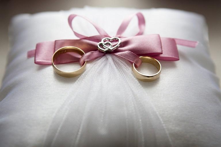 Dance Fit openingsdans bruiloft ringen