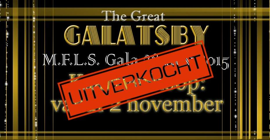 The great Galatsby 2015