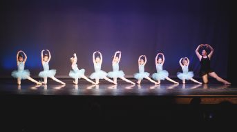 2017 Recital - tech rehearsal 5
